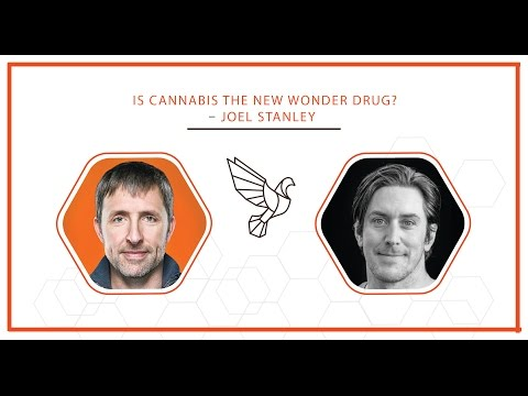 Is Cannabis The New Wonder Drug?