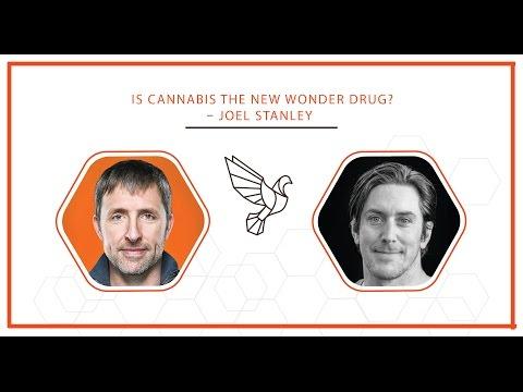 Is Cannabis The New Wonder Drug?