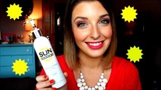 How I Stay Tan & GIVEAWAY!! Thumbnail