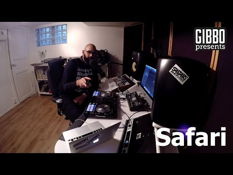 Safari Sound: Reggae Mix Best Of 2015