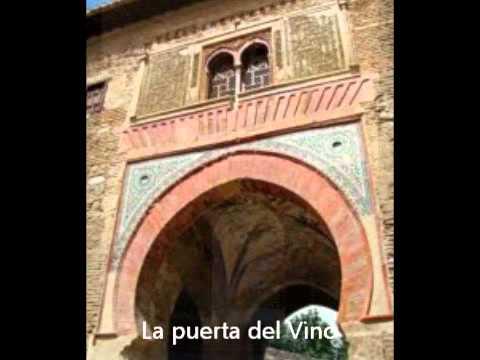 Debussy prelude book 2 no 3 la puerta del vino youtube for Puerta 6 del autodromo