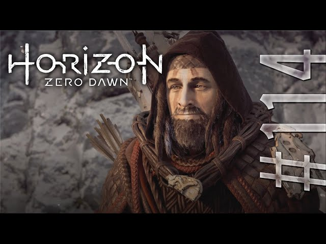 Horizon: Zero Dawn #114 - Yun macht mimimi
