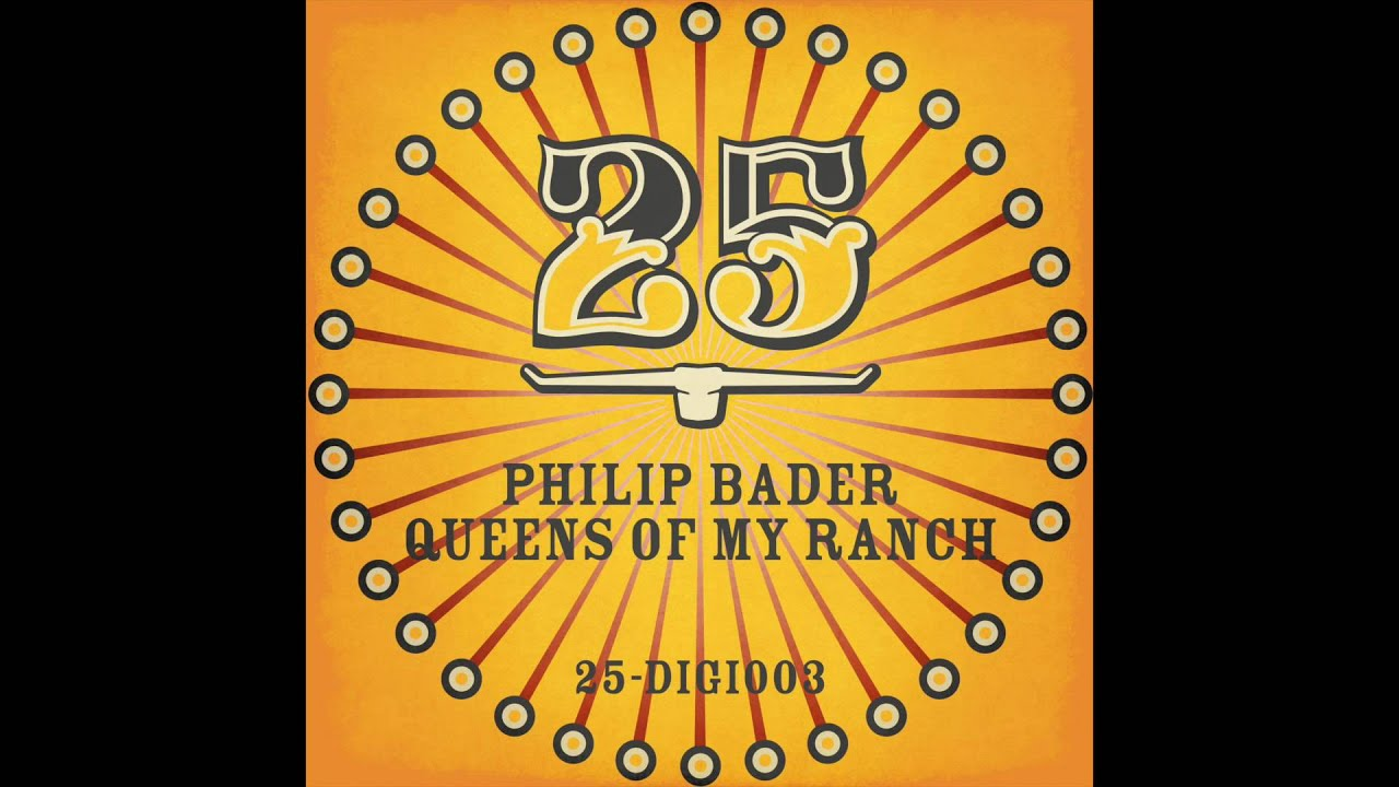 Download Philip Bader - Stand Up (Original Mix) [BAR25DIGI003]