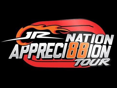 #Appreci88ion Tour: Bristol