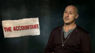 Warner Bros. Creative Talent - Director Of The Accountant - Gavin O'Connor