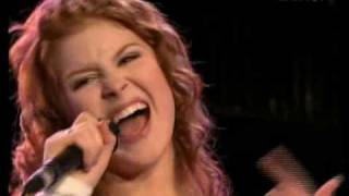 Renee Olstead - Stormy Monday