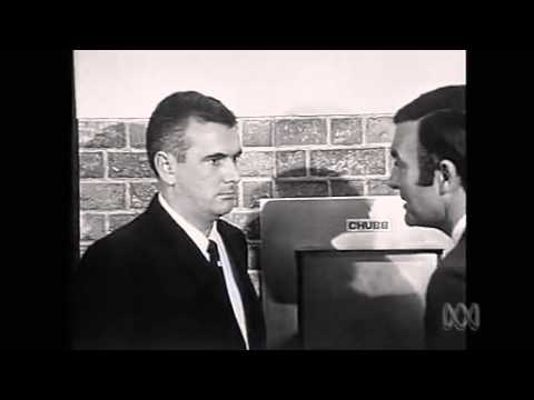 Australian Broadcasting Corporation (ABC) Report about ATMs in Sydney (1969)