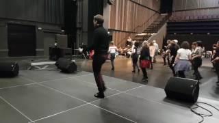 Road Less Traveled - Guillaume Richard - Line Dance