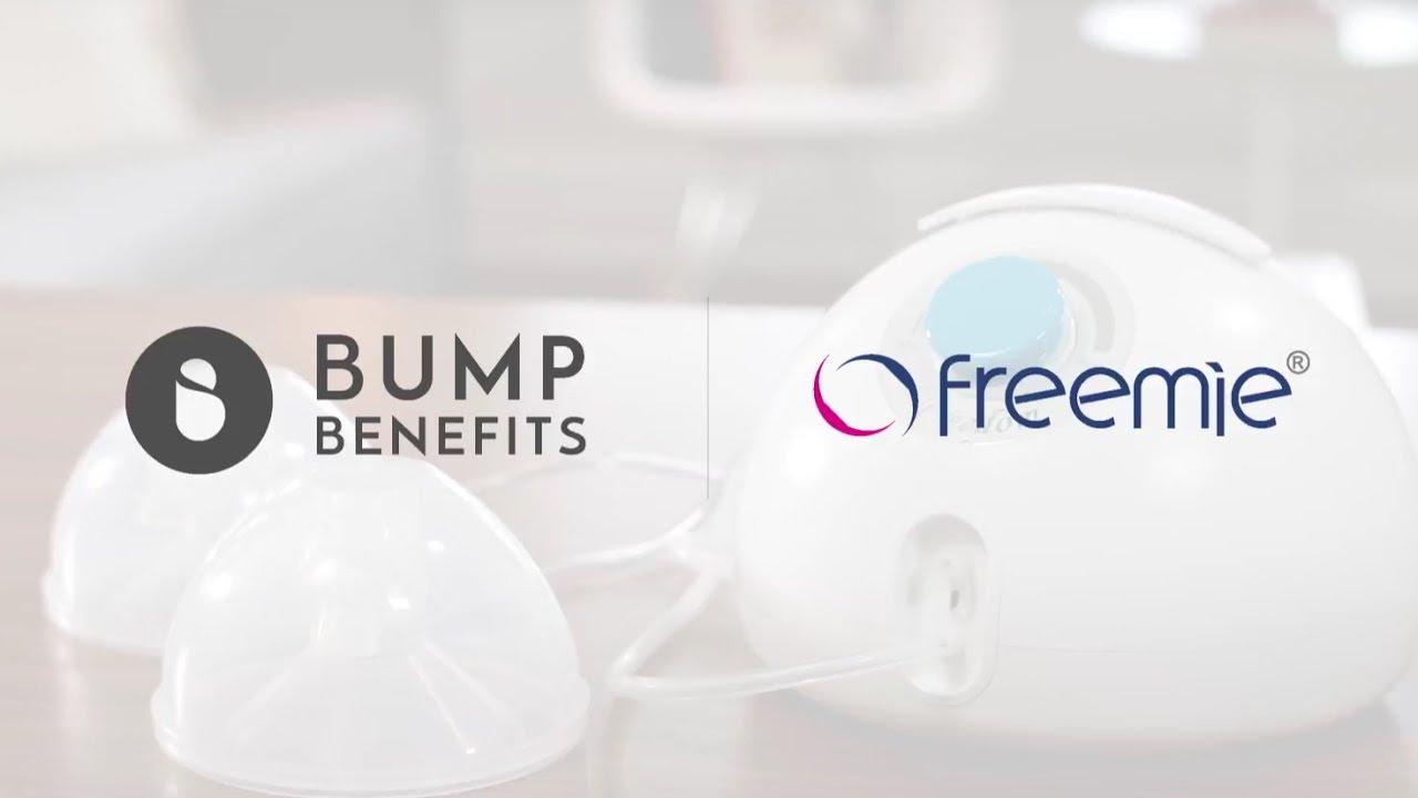 Freemie Freedom Overview Youtube