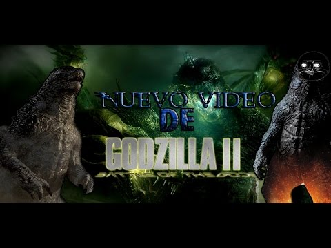 Godzilla 2 Rise Of The Gods Fan Extended Trailer (2018 ...
