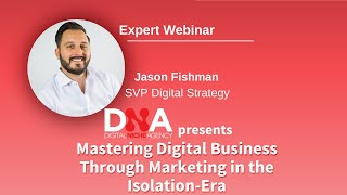 Mastering Digital Business Through Marketing in the Isolation-Era