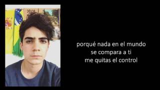 CD9 - Mi Chica Ideal - (Letra)