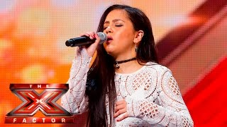 You Havva great voice | Auditions Week 3 |  The X Factor UK 2015