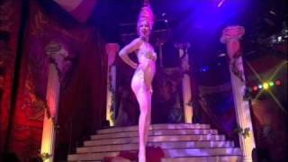 Imogen Kelly Marie Antoinette