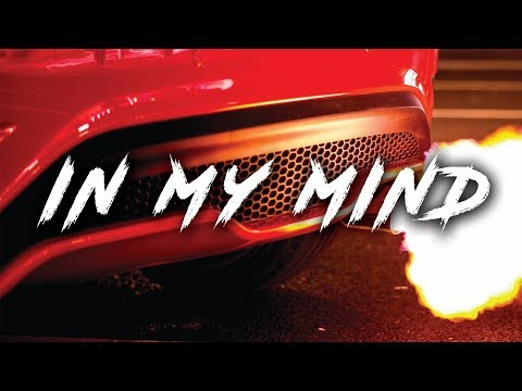 Dynoro Feat. Gigi D'Agostino - In My Mind 🔊 BASS BOOSTED 🔥
