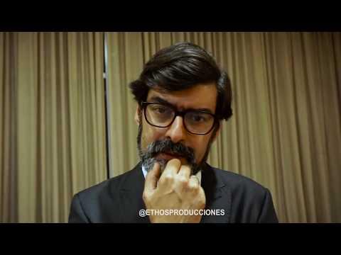 Profesor Briceño - Contenido para influencer | Ethos producciones