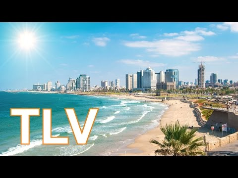 LOVE TEL AVIV 2 House Set - Ron Shmuel Remix