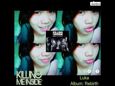 Killing me inside - Luka (REBIRTH ALBUM) My Projec to Devi