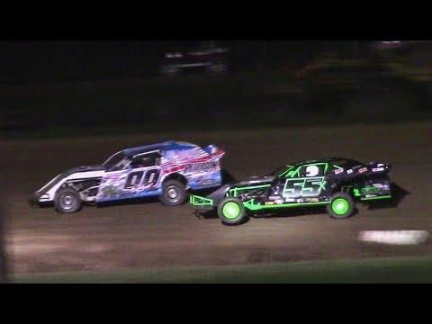 RUSH Pro Mod Heat | McKean County Raceway | 9-30-17