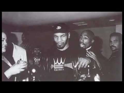 2Pac   Road To Glory Unreleased   Dedicated To Mike Tyson wmv