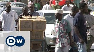 الانفجار السكاني محرك الهجرة في القارة الإفريقية | الأخبار