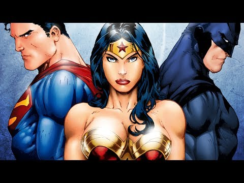 WONDER WOMAN: 10 Interesting Facts