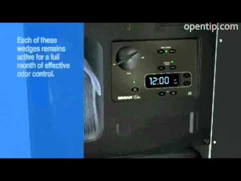 Broan Elite Xe Trash Compactors Odor Control From Opentip