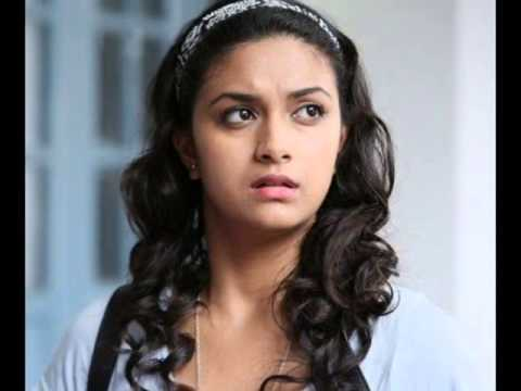 Keerthi Suresh fear and waiting for Maniratnam call