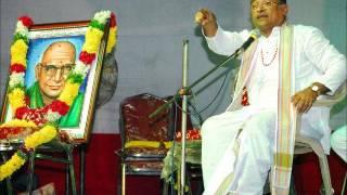 Garikipati Narasimha Rao Talk on Sri Krishna Leelalu 2 Part 2 (May 2015)