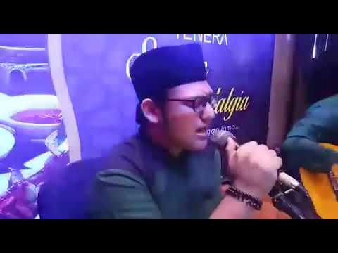 Salam Aidilfitri - Dato Jamal Abdillah & Osama Yamani