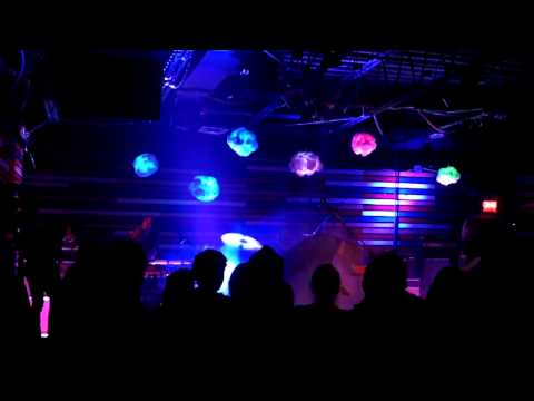 The Besnard Lakes - Four Long Lines    -- live in Montreal 2014-12-07.