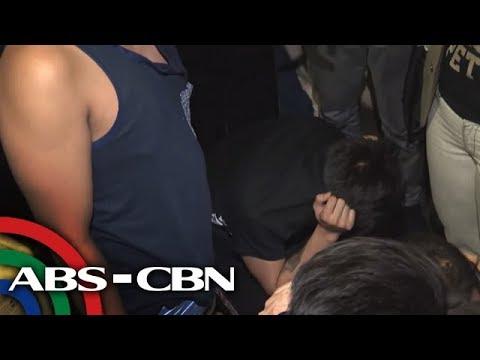 TV Patrol: Spa sa QC na nag-aalok umano ng 'extra service,' ni-raid