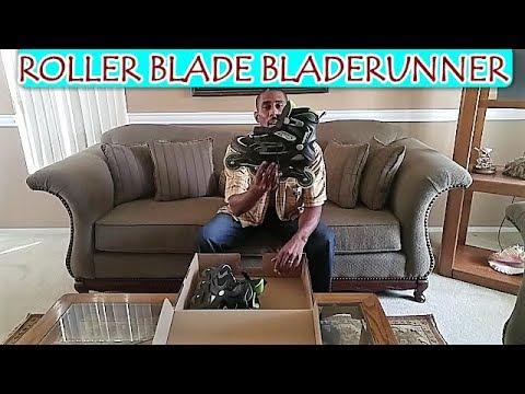 Why I chose rollerblades or roller skates |