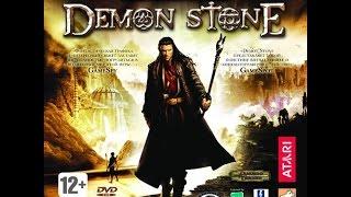 Forgotten Realms: Demon Stone прохождение/игрофильм часть 1