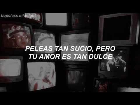 5 Seconds Of Summer - Teeth; Traducida al Español