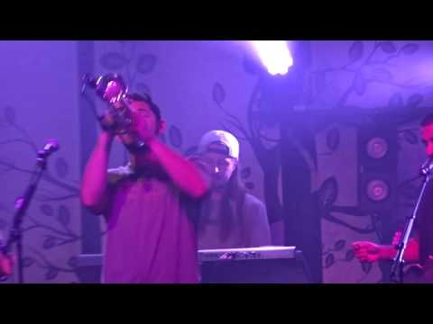 Rebelution - Attention Span & Outta Control (live) 11-6-2016 Detroit, MI