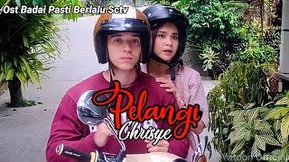 Pelangi (Official Lyrics Video) | Ost Badai Pasti Berlalu Sctv