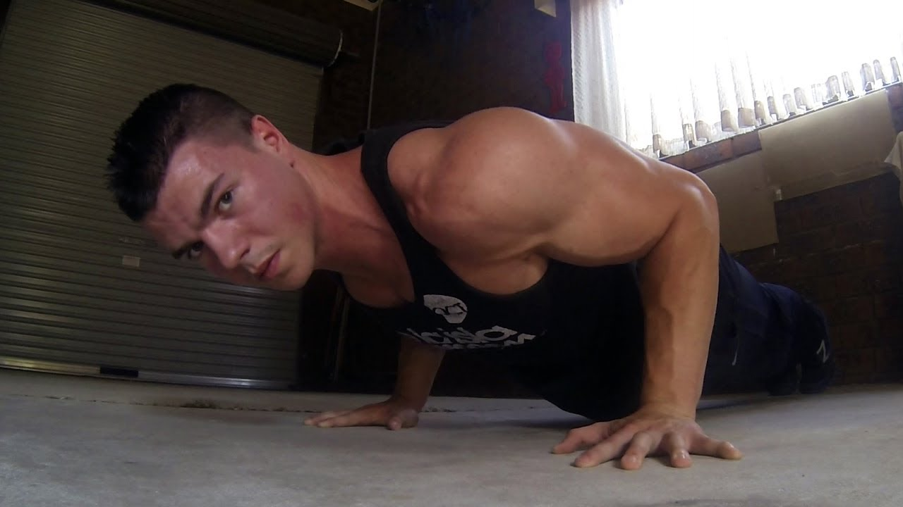 The Best Bodyweight Workouts and Exercises You Can Do