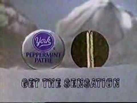 York Peppermint Patties - YouTube