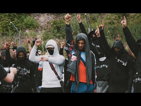 YL - Bagdad ft Ashe 22 (Clip officiel)