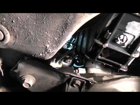 Honda Accord Fuel Filter Replacement - YouTubeYouTube