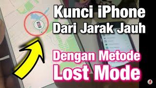 How to track a lost iPhone (Proof).