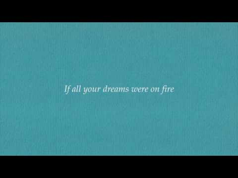 Katie Melua - Dreams On Fire (Lyric Video)