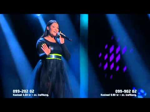 Download Melodifestivalen 2013 - Lucia Pinera - Must Be Love
