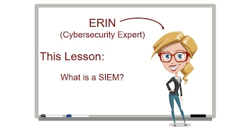What is a SIEM