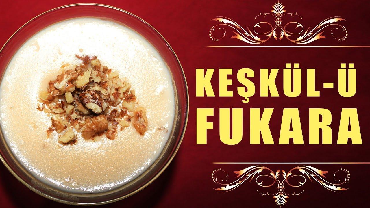 Keşkül-ü Fukara
