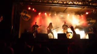 Baron Rojo - Te Espero En El Infierno - Argentina