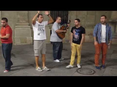 знакомство с испанцами через интернет
