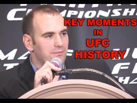 Flashback: Dana White And UFC Vs Pride FC Rivalry (UFC 44)