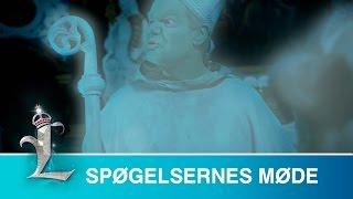 Spøgelsernes møde | Afsnit 6 | Ludvig og Julemanden